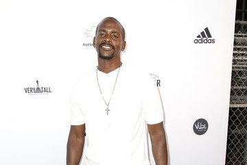 Keith Robinson 5th Annual Athletes vs Cancer Celebrity Flag Football Game