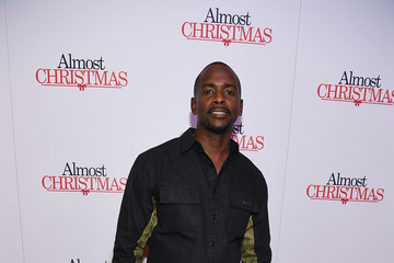 Keith Robinson 'Almost Christmas' Atlanta Red Carpet Screening With Cast and Filmmakers