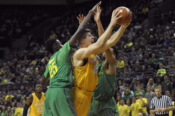 Keith Smith Valparaiso v Oregon