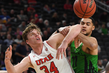 Keith Smith Pac-12 Basketball Tournament - Quarterfinals