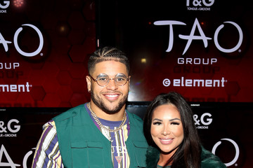 Keith Smith TAO Group's Big Game Takeover Presented By Tongue & Groove