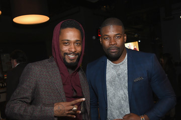 Keith Stanfield 8th Annual FX All-Star Bowling Party