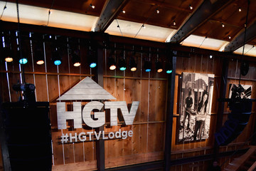Keith Urban HGTV Lodge At CMA Music Fest - Day 1
