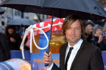 "Keith Urban ""Paddington"" World Premiere - Red Carpet Arrivals"