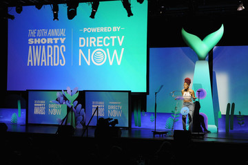 Keke Palmer 10th Annual Shorty Awards - Ceremony