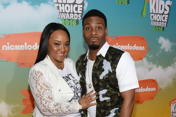 Kel Mitchell Nickelodeon's 2016 Kids' Choice Awards - Red Carpet