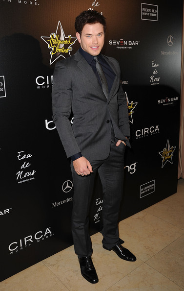 4th Annual Hollywood Domino Gala - Arrivals Kellan+Lutz+4th+Annual+Hollywood+Domino+Gala+euCD3jwlTrkl
