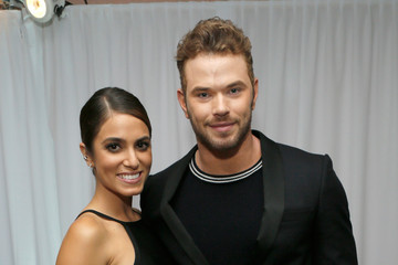 Kellan Lutz Green Room at the Young Hollywood Awards