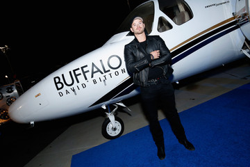 Kellan Lutz Buffalo David Bitton Celebrates Pro Football's Biggest Weekend At The Hottest Party In Town!
