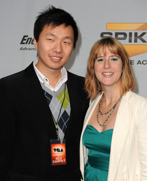 Spike TV's 7th Annual Video Game Awards 2009 - Arrivals
