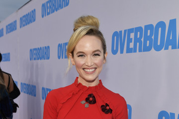 Kelley Jakle Premiere Of Lionsgate And Pantelion Film's 'Overboard' - Red Carpet