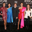 Kelley O'Hara Fifth Annual InStyle Awards - Red Carpet