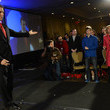 Kelley Paul GOP Candidates Attend Presidential Town Hall In New Hampshire
