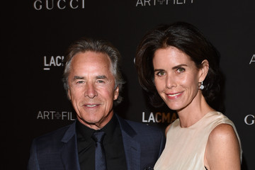Kelley Phleger Arrivals at the LACMA Art + Film Gala — Part 2