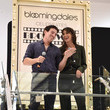Kelli Barrett Bloomingdale's Celebrates New York City With Opening Night At Bloomingdale's 59th Street Event