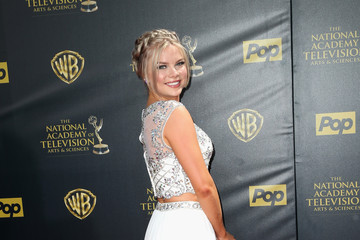Kelli Goss The 42nd Annual Daytime Emmy Awards - Arrivals