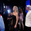 Kelli O'hara 73rd Annual Tony Awards - Backstage