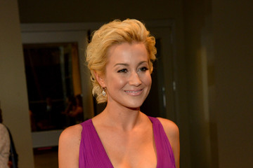 Kellie Pickler 2014 CMT Music Awards - Red Carpet