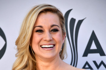 Kellie Pickler 52nd Academy of Country Music Awards - Arrivals