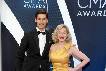 Kellie Pickler The 52nd Annual CMA Awards - Arrivals