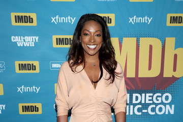 Kellita Smith #IMDboat At San Diego Comic-Con 2017: Day One