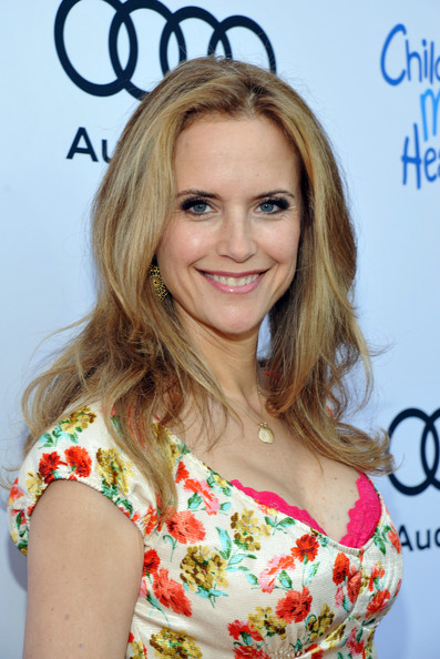 Kelly Preston actress