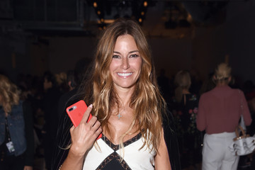 Kelly Bensimon Libertine - Front Row - September 2017 - New York Fashion Week: The Shows