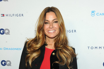 Kelly Bensimon Tommy Hilfiger And GQ Honor The Men Of New York At The Tommy Hilfiger Fifth Avenue Flagship