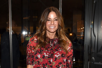 Kelly Bensimon Barneys New York Celebrates Its New Downtown Flagship In New York City
