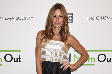 Kelly Bensimon The Cinema Society Hosts the Season 3 Premiere of Bravo's 'Odd Mom Out' - Arrivals