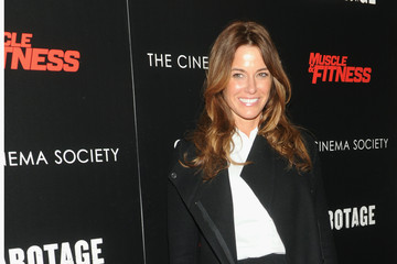 Kelly Bensimon 'Sabotage' Screening in NYC