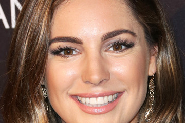Kelly Brook 2015 BAFTA Los Angeles TV Tea - Arrivals