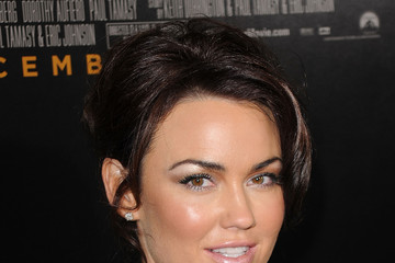Kelly Carlson Premiere Of Paramount Pictures'