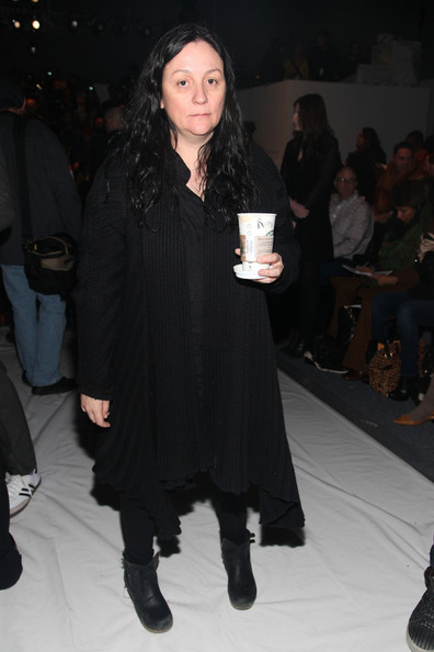 Kelly cutrone fashion week 81