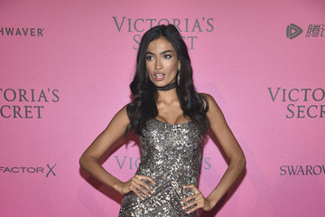 Kelly Gale 2016 Victoria's Secret Fashion Show in Paris - After Party - Arrivals