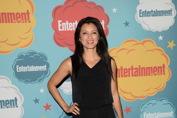 The gallery for --> Kelly Hu Kick