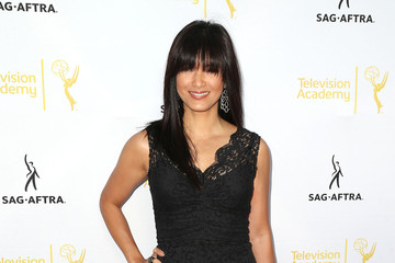 Kelly Hu Emmy Awards Celebration of Diversity