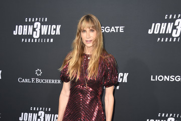 Kelly Lynch Special Screening Of Lionsgate's 'John Wick: Chapter 3 - Parabellum' - Arrivals