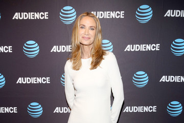 Kelly Lynch AT&T AUDIENCE Network Premiere of 'Mr. Mercedes'