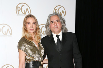 Kelly Lynch 27th Annual Producers Guild of America Awards - Arrivals