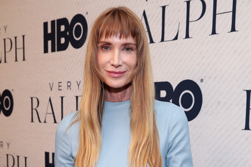 Kelly Lynch Premiere Of HBO Documentary Film 'Very Ralph' - Red Carpet