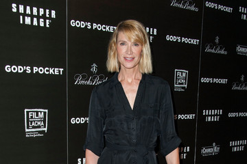 Kelly Lynch 'God's Pocket' Premieres in LA — Part 2