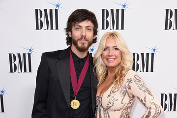 Kelly Lynn 65th Annual BMI Country Awards - Arrivals