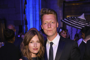 "Kelly Macdonald HBO's ""Boardwalk Empire"" Season Five Premiere - After Party"