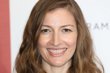 Kelly Macdonald 'The Child In Time' Preview Screening - Red Carpet Arrivals