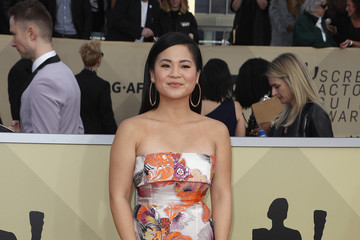 Kelly Marie Tran 24th Annual Screen Actors Guild Awards - Arrivals