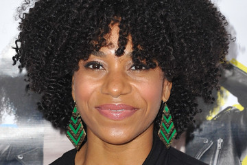 Kelly McCreary Opening Night Of 'Sell/Buy/Date' - Arrivals