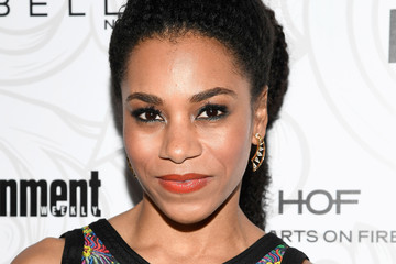 Kelly McCreary Entertainment Weekly Celebrates the SAG Award Nominees at Chateau MarmontSsponsored by Maybelline New York - Arrivals