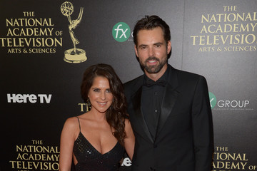 Kelly Monaco The 41st Annual Daytime Emmy Awards - Arrivals