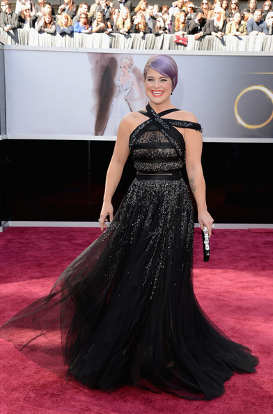 Kelly Osbourne - 85th Annual Academy Awards - Arrivals